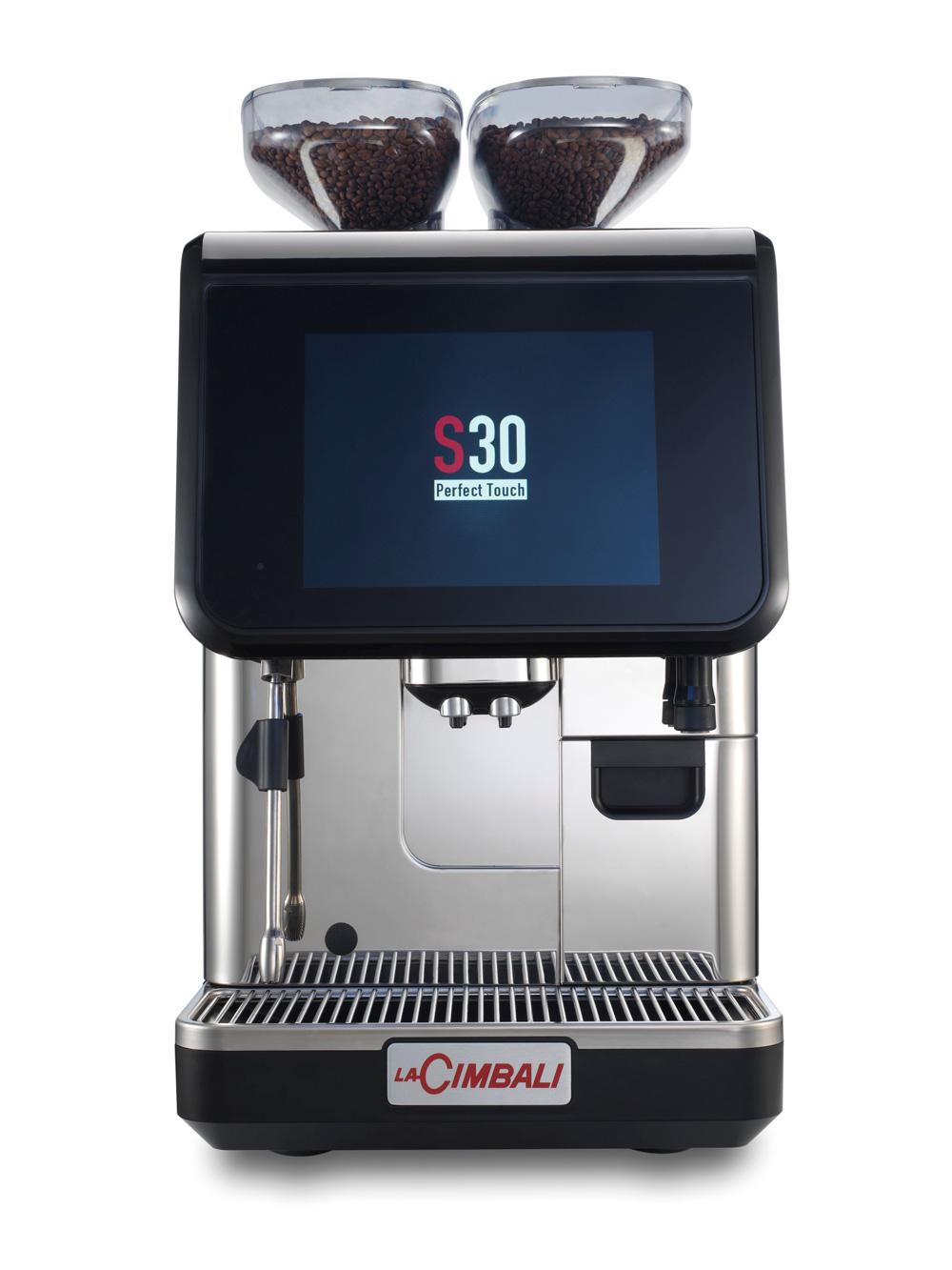Cimbali S30-CP10