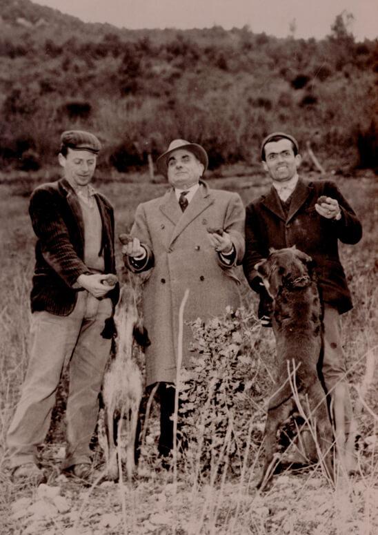 Carlo Urbani and Cavatori