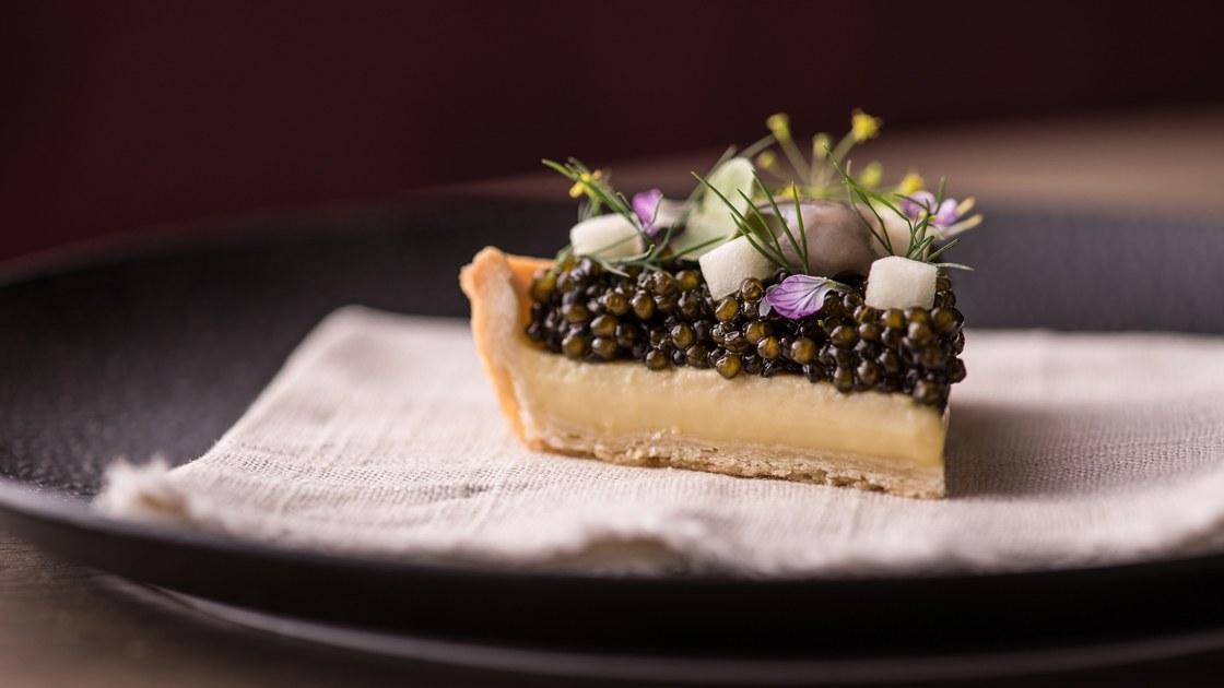 Urbani caviar