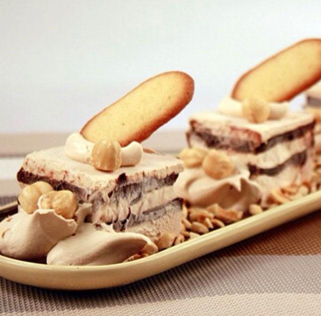 Toschi baking