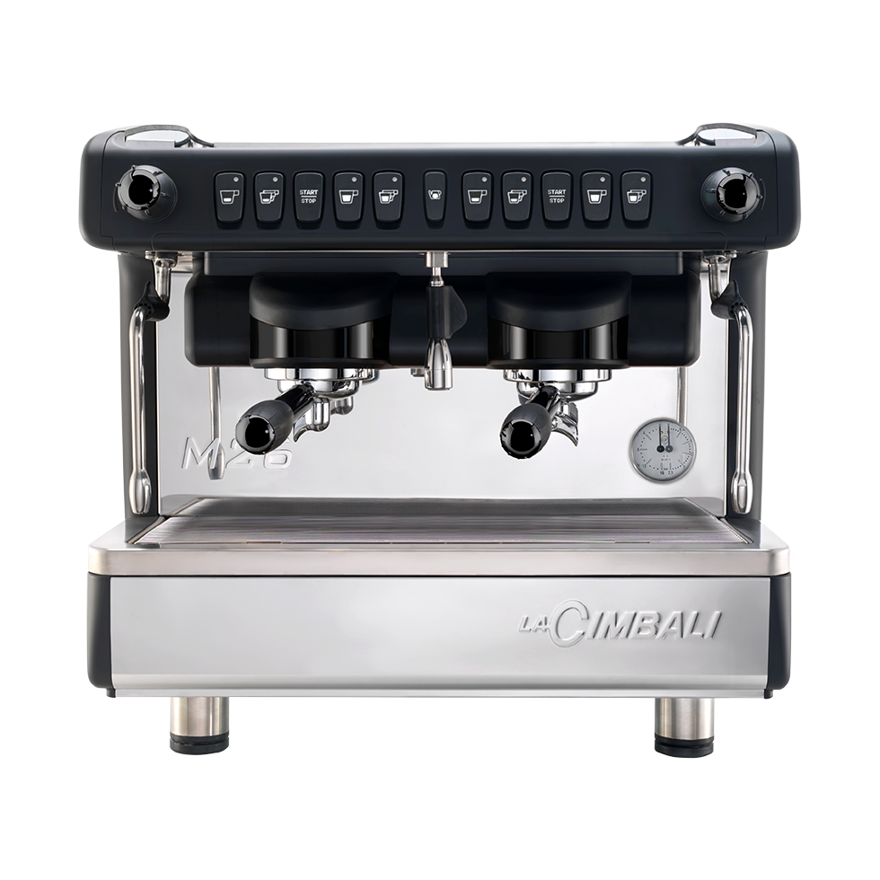 Cimbali M26 BE DT2 compact