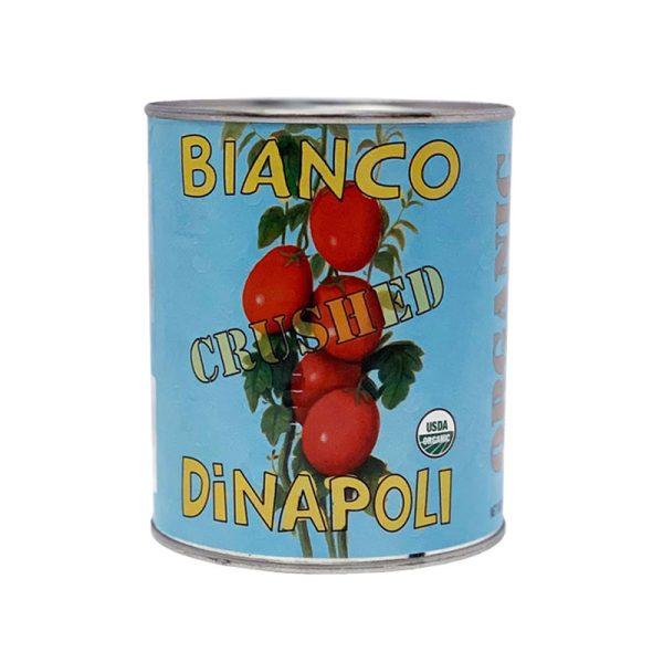Bianco DiNapoli Crushed