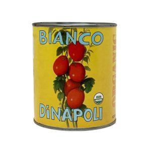 Bianco DiNapoli Peeled