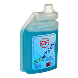 Eco Jet Liquid by LaCimbali