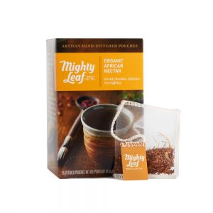 Mighty Leaf Tea Organic African Nectar Herbal Tea
