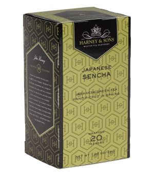 Harney & Sons Japanese Sencha Green Tea